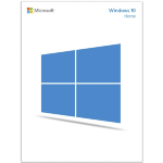 Microsoft Windows 10 Home ESD 32/64 bit
