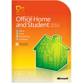 Microsoft Office 2010 Home and Student ESD 32/64 bit Rus