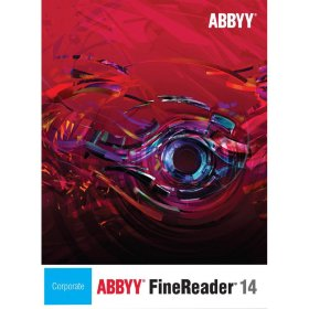 ABBYY FineReader 14 Business Полная версия