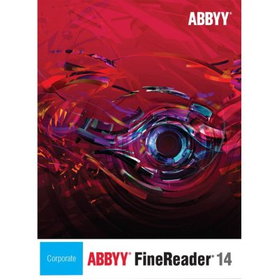 ABBYY FineReader 14 Business Полная версия / AF14-2S1W01-102