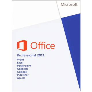 Microsoft Office 2013 Professional 32/64-bit Rus ESD / AAA-02790