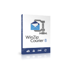 WinZip Courier 8 License ML 25000-49999 [LCWZCO8MLL]