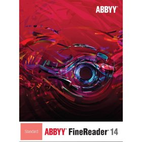 ABBYY FineReader 14 Standart Полная версия