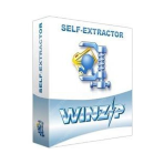 WinZip Self-Extractor CorelSure Mnt (1 Yr) ENG 25-49 [LCWINZIPSEMNT1C]