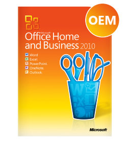 Microsoft Office 2010 Home and Business OEM 32/64 bit RU