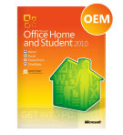 Microsoft Office 2010 Home and Student OEM 32/64 bit RU