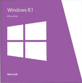Microsoft Windows 8.1 Full ESD 32/64 bit Rus