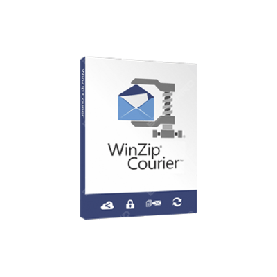 WinZip Courier CorelSure Mnt (1 Yr) ML 10-24 [LCWZCOMLMNT1B]