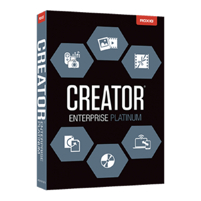 Creator Platinum NXT 5 Enterprise License ML 5-50 [LCRCRNXT5ML1]