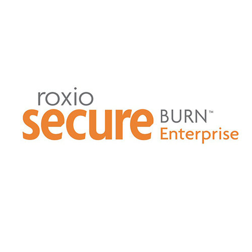 Roxio Secure Burn 4 Enterprise License 51-250 [LCRSBE4ML2]