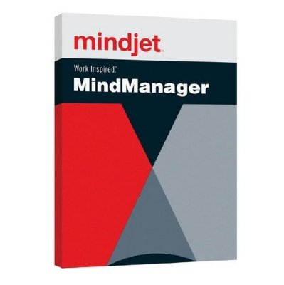 Mindjet MindManager Enterprise MSA Band 10-49 (1 Yr Subscription)