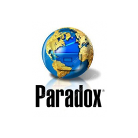 Paradox License ENG 121-250 [LCPDXENGPCE]