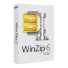 WinZip Mac Edition 6 Upgrade Lic EN 25000-49999 [LCWZMAC6ENUGL]