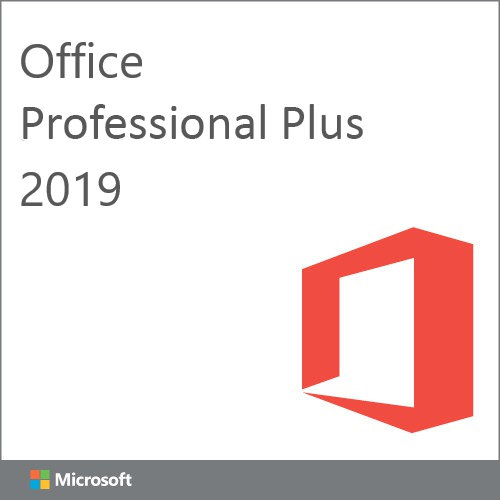 Microsoft Office 2019 Professional Plus RU x32/x64 OLP / 79P-05729