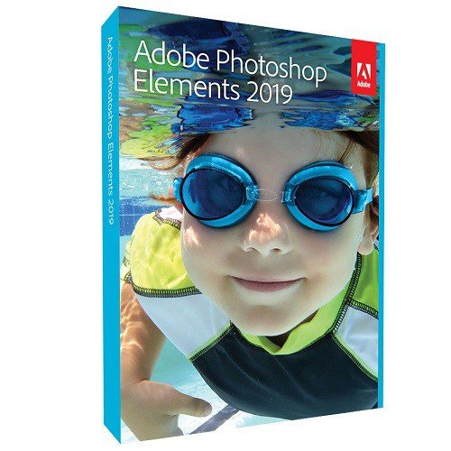 Photoshop Elements 2019 2019 Windows Russian AOO License TLP (1 - 9,999) [65292343AD01A00]
