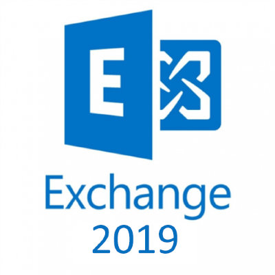 Microsoft Exchange Server Standard 2019 OLP SNGL / 312-04405