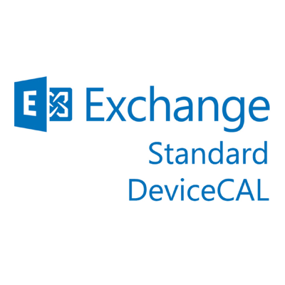 Microsoft Exchange Standard CAL 2019 OLP DeviceCAL SNGL / 381-04491