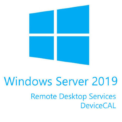 Windows Remote Desktop Services DeviceCAL 2019 / 6VC-03747