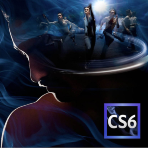 Adobe CS6 Production Premium: Photoshop, Illustrator, Flash, Premiere Pro, After Effects, Encore, OnLocation, Audition для Windows / 65270773BA01A04W