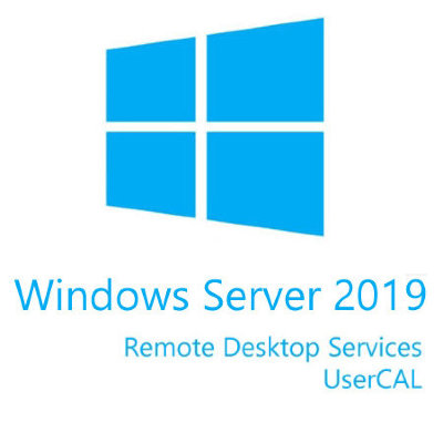 Windows Remote Desktop Services UserCAL 2019 / 6VC-03748