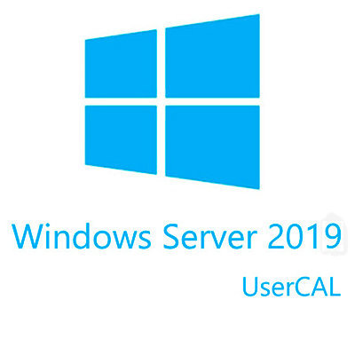 Windows Server UserCAL 2019 / R18-05768