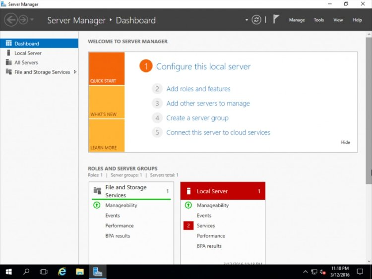 Windows Server Standard Core 2019 OLP 16 CoreLic / 9EM-00652
